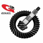 G2 Axle & Gear 4-YJ-456 Dana 30/35 YJ 4.56 Front & Rear Ring and Pinion kit