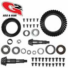 G2 Axle & Gear 4-YJ-488 Dana 30/35 YJ 4.88 Front & Rear Ring and Pinion kit