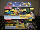 Disney Pixar Toy Story Action Links LOT of 10 RC Rocky Lenny Zurg RETIRED NEW