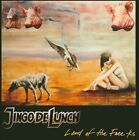 JINGO DE LUNCH - LAND OF THE FREE-KS USED - VERY GOOD CD