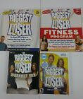 Wii Nintendo Biggest Loser Workout Mix DVD New York Best Sellers