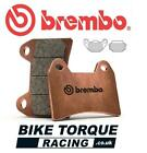 Kymco 125 People S 2007> Brembo XS Sintered Front Brake Pads