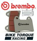 KTM 600 MC, LC4, Enduro 1988> Brembo SC Sintered Front Brake Pads