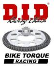 Beta 125 Alp 01-03 DID Chain And Sprocket Kit