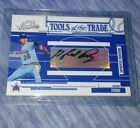 2005 Absolute Memorabilia Tools of the Trade TOTT Gaylord Perry Auto Jersey 8 10