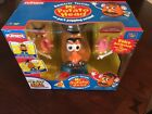 Toy Story Collection Mr Potato Head Playskool Thinkway Brand New Sealed