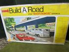 1967 MATCHBOX LESNEY FRED BRONNER BUILD A ROAD SET BR 1 NEW IN SEALED BOX