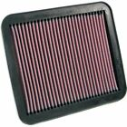 KN Washable Lifetime Performance Air Filter 33 2155