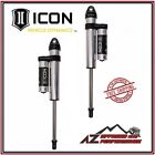 ICON V.S. 2.5 Series PBR Rear Shocks 2009-2014 Ford F150 0-2