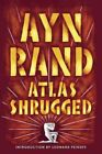 Atlas Shrugged by Ayn Rand 1999 Paperback Anniversary