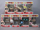 Ultimate Funko Pop The Incredibles Figures Checklist and Gallery 33