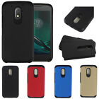 NEW Strong Durable Slim Armor Shock Proof Case  For apple i phone 5S 5C 6 plus