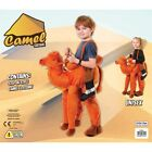 Childrens Step In Camel Costume Fancy Dress Child Nativity Outfit Animal