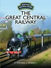 Heritage Railway Guide: Great Central Railway by Michael A. VANNS (2017,...