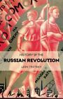 History of the Russian Revolution by Leon Trotsky 2008 Paperback