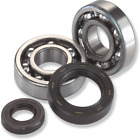 YAMAHA PW50 QT50 ENGINE MAIN CRANK BEARINGS & SEALS KIT  24-1061