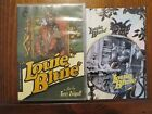 Louie Bluie DVD 2010 Criterion Collection EX+ Shape OOP Criterion