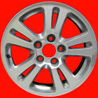 OEM Saab 9 3 16 Silver Wheel Rim Factory Stock 68237 12804095