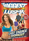 The Biggest Loser The Workout Last Chance Workout DVD 2009 Used