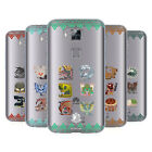OFFICIAL MONSTER HUNTER WORLD ICONS SOFT GEL CASE FOR HUAWEI PHONES 2