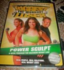 NEW The Biggest Loser The Workout Power Sculpt DVD Maximum Weight Loss