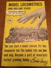 MODEL LOCOMOTIVES AND ROLLING STOCK MAGAZINE FALL 1950 MINIATURE EDITION VARNEY