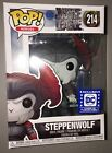 EXCLUSIVE Legion of Collectors Justice League Steppenwolf FUNKO POP Vinyl