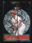 MARK MCGWIRE 2000 PACIFIC ORNAMENTS DIE-CUT AF6356