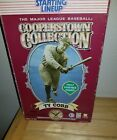 New 1996 Ty Cobb Starting Lineup Cooperstown Collection #09042 Limited Edition