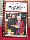 MAMA CASHS KITCHEN COOK BOOK JOHNNY CASHS MOTHER MRS RAY CASH SIGNED
