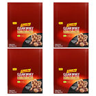 4X POWERBAR CLEAN WHEY PROTEIN BAR CHOCOLATE CHIP COOKIE DOUGH BODY SUPPLEMENTS