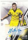 2019 Topps MLS Major League Soccer Cards 34