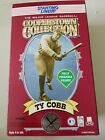 STARTING LINEUP COOPERSTOWN COLLECTION TY COBB FULLY POSEABLE FIGURE 1996 MIB