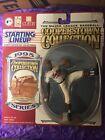 SATCHEL PAIGE•Starting lineup baseball figure Cooperstown collection.INDIANS.MLB