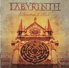 LABYRINTH - ARCHITECTURE OF A GOD (2017) Prog Metal CD Jewel Case+FREE GIFT