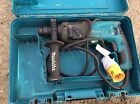 MAKITA HR2460 SDS DRILL & HAMMER DRILL ROTARY 110 VOLT SITE SAFE SIDE HANDLE