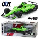 GreenLight 11044 2018 13 DANICA PATRICK GO DADDY Diecast Indy Car 118