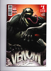 VENOM Vol.3 #1 2017 1st App Lee Price as Venom - Heftticker