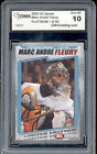 Marc-Andre Fleury Cards, Rookie Cards and Autographed Memorabilia Guide 37