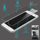 For Samsung Galaxy J7 2017 Shockproof Tempered Glass Screen Protector Film Guard