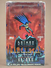 BATMAN THE ANIMATED SERIES SERIES 2 TRADING CARD BOX SEALED BY TOPPS