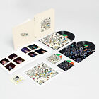 LED ZEPPELIN - LED ZEPPELIN III SUPER DELUXE NUMBERED EDITION CD/LP BOX SET [NEW