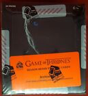 2018 Rittenhouse Game of Thrones Season 7 Factory Sealed Archive Box A