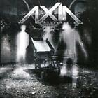 AXIA - PULVERIZER USED - VERY GOOD CD