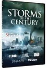 Storms of the Century Flood Flood A Rivers Rampage Killer Wave Tidal Wave No