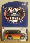 Hot Wheels Dairy Delivery 19th Collectors Convention Exclusive
