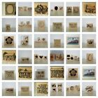 Stampin Up PSX Stampendous Rubber Stamps You Choose Flat Shipping Fee 399