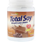 Naturade Total Soy Meal Replacement Chocolate 19 1 oz 540 g Egg-Free,