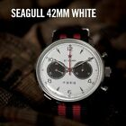 Seagull 1963 Airforce watch