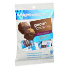Weight Watchers PECAN CROWNS Chocolates by Whitmans Chocolates 3 oz Bag